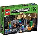 LEGO - La mazmorra (21119)