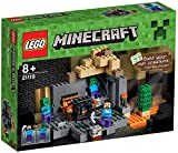 Picture Of LEGO 21119 Minecraft The Dungeon Set