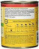Pedigree Adult Hundefutter Rind, Gemüse und Nudeln – Saftiges Geschnetzeltes, 12 Dosen (12 x 800 g) - 5