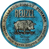 Reuzel Blue Water-Based Pomade