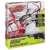 Air Hogs 6037213Hyper Stunt Drone Rouge