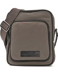 URBAN FOREST, Handtaschen, Business-Bags, Messenger, Messengerbags, Umhängetaschen, Crossover-Bags, Crossbody, 20 x 25,5 x 6,5 cm (B x H x T)