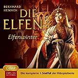 Staffel 1-Elfenwinter-Folge 01-05 (2mp3 Cds)