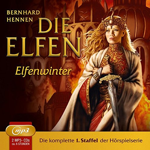 Die Elfen: Elfenwinter - Das Hörspiel - Staffel 1 (Folge 01-05)