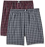 #4: Hanes Men's Cotton Boxers (Pack of 2)