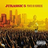 Songtexte von Jurassic 5 - Power in Numbers