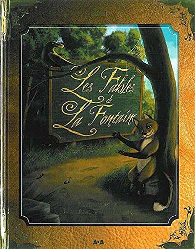 Les Fables de La Fontaine par Collectif