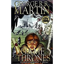 George R.R. Martin's A Game Of Thrones #23