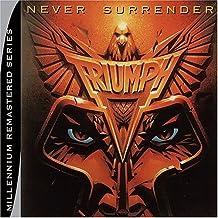 Never Surrender [Remastered]