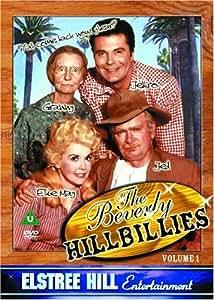 The Beverly Hillbillies Dvd Amazon Co Uk Buddy Ebsen
