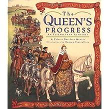 The Queen's Progress by Celeste Davidson Mannis (2003-05-26)