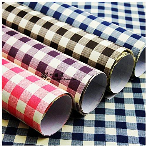 Geschenkpapier,Leaptech Double Size Geschenkpapier Weinlese-Zeitung Geschenkpapier Artware Verpackung Paket Papierweihnachtspackpapier-8 Stück in verschiedenen Design 75 * 51cm