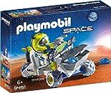 PLAYMOBIL 9491 Spielzeug-Mars-Trike - geobra Brandstätter Stiftung & Co. KG, de toys, GEOVR