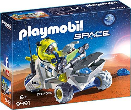 Playmobil 9491 - Mezzo Leggero di Esplorazione