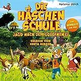 Die Häschenschule - Jagd nach dem goldenen Ei: Das Original-Hörbuch zum Film : 1 CD