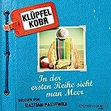 In der ersten Reihe sieht man Meer: 7 CDs - Volker Klüpfel