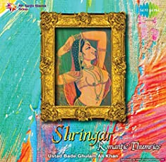 Shringar - Romantic Thumries