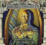 Gruselkabinett 51 - Die Mumie