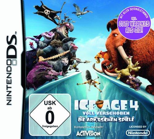 Gebraucht, Ice Age 4: Voll Verschoben gebraucht kaufen  Wird an jeden Ort in Deutschland