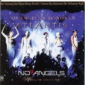 When the Angels Sing / Atlantis (UK Import)