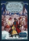 Nicolás San Norte y la batalla contra el Rey de las Pesadillas (Los Guardianes de la Infancia)