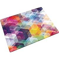 Joseph Joseph 90079 nbsp Tagliere temprato esagono Vetro Multicolore