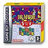 Produkt-Bild: Dr. Mario & Puzzle League