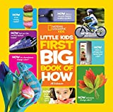 Best National Geographic Children's Books Random House Of National Geographics - National Geographic Little Kids First Big Book of Review