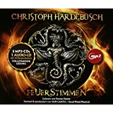 Feuerstimmen (Mp3+Audio-CD)