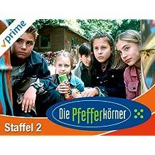 Die Pfefferkörner - Staffel 2