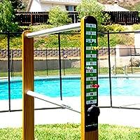 Laddergolf Outdoor-Anzeiger