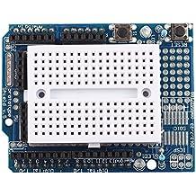 ProtoShield prototipo con placa de expansión Mini Pan de expansión placa Arduino Nano para ONU Maga