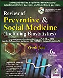 (Old) Review Of Preventive & Social Medicine (Including Biostatistics) Free Dvd-Rom