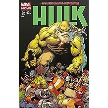 Hulk: Bd. 4: Liebe und Tod