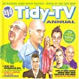 Tidy TV Annual Vol.1: Mixed By the Tidy Boys/+DVD