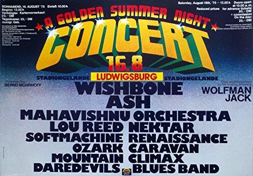 golden-summer-night-1975-concerto-poster-lou-reed-wish-bone-ash
