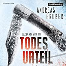 "Andreas Gruber - ""Todesurteil"""