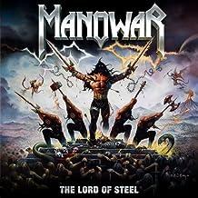 The lord of steel (ltd. edition picture vinyl) [Vinyl LP]