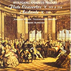 Flute Concerto No. 2 in D major, K. 314: I. Allegro aperto
