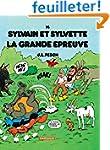Sylvain et Sylvette - tome 14 - Grand...