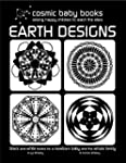 EARTH DESIGNS - Black and White Books...
