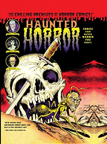 haunted-horror-vol-2-comics-your-mother-warned-you-about