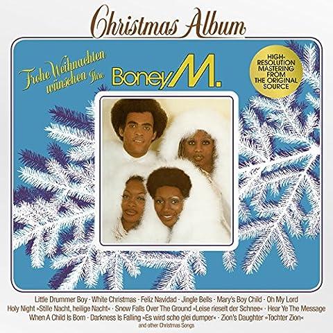 Christmas Album (1981) [Vinyl LP]