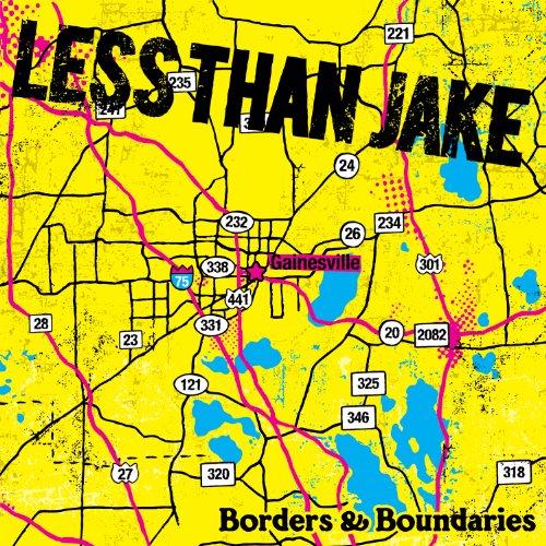 Borders & Boundaries (Reissue Cd+dvd)