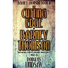 The Cutting Edge of Barney Thomson