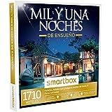 SMARTBOX - Caja Regalo -MIL Y UNA NOCHES DE ENSUEÑO - 1710 hoteles de hasta 5* en España, Andorra, Italia, Francia y Portugal