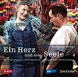 Ein Herz und eine Seele (4) - Der Sittenstrolch / Silvesterpunsch: Hörspiele (1 CD)