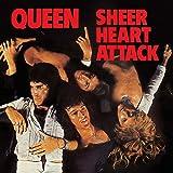 Queen: Sheer Heart Attack (2011 Remaster) Deluxe Edition (Audio CD)