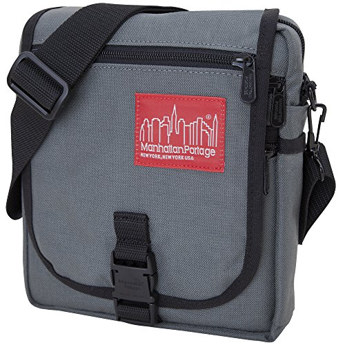 manhattan-portage-urban-sac-bandouliere-homme-20x23x6-cm-gris-synthetique