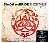 Since Then by SIMON MCBRIDE (2010-09-28)